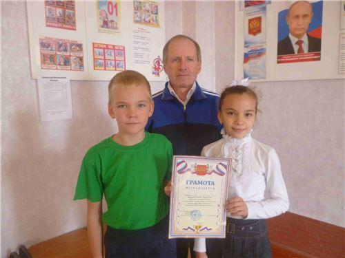 Районные соревнования по шахматам.